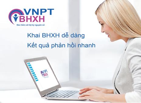 Bảng giá bảo hiểm xã hội Ivan VNPT BHXH