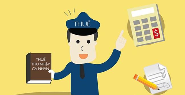 Cách tính thuế thu nhập cá nhân đối với lao động thời vụ, giao khoán
